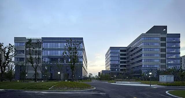 南京智慧园区管理系统