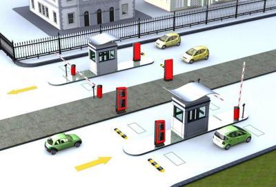 如何防止保安私下收停车费
