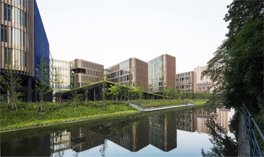 杭州智慧园区综合管理平台